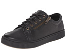 Born Tamara (Black Full Grain Leather 2)