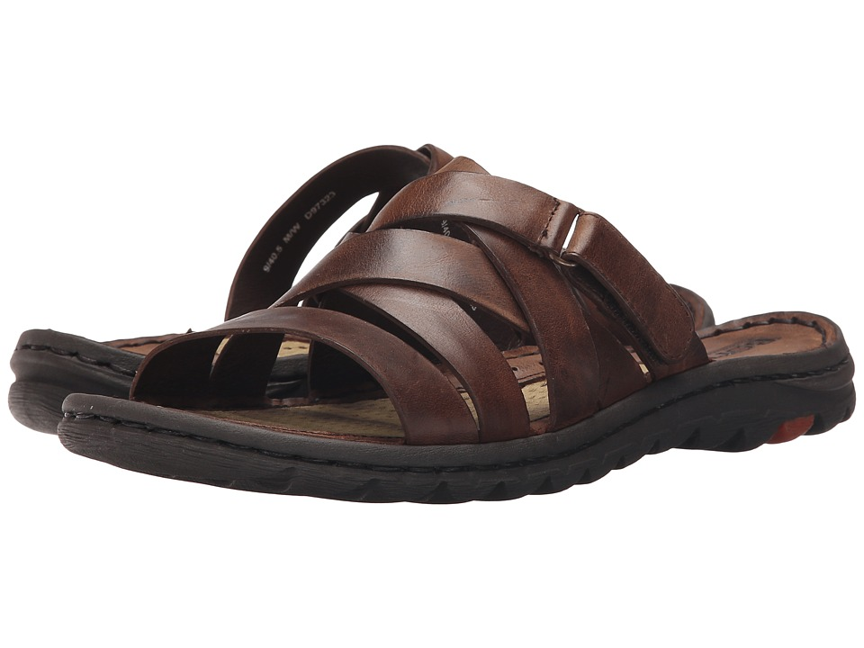 Born - Empy (Sunset Full Grain Leather) Women