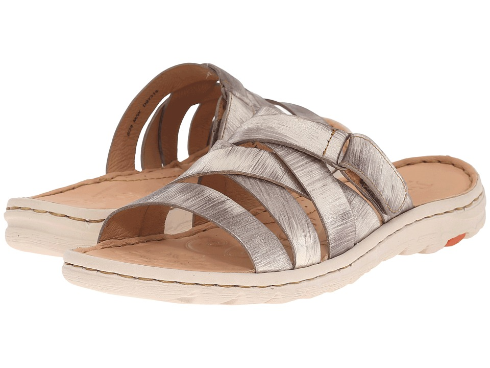 Born Empy (Seda Metallic) Women