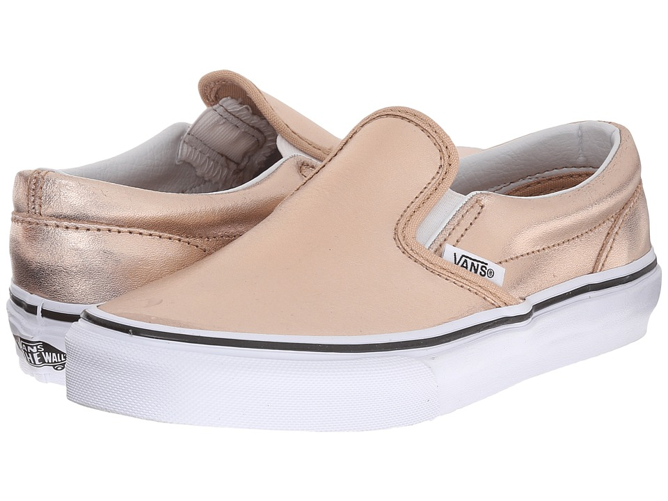 59a9bf3301dd2e ... UPC 881862495476 product image for Vans Kids - Classic Slip-On (Little  Kid