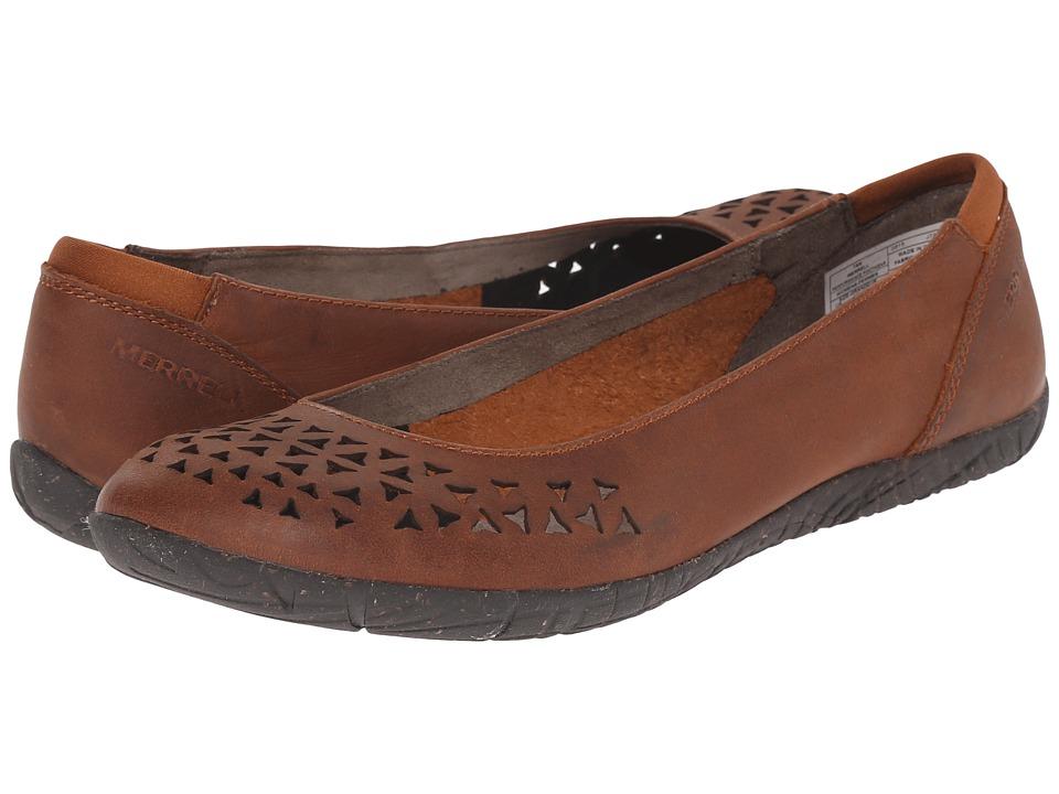 Merrell - Mimix Joy (Tan) Women's Shoes