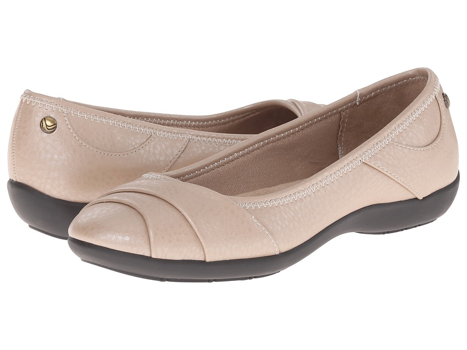 LifeStride - Liza Too (Taupe) Women's Shoes