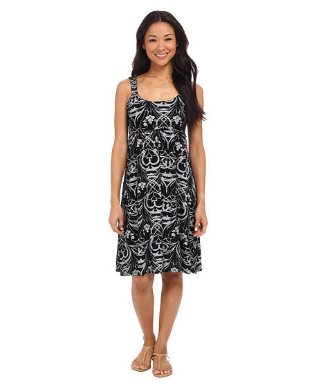 Fresh Produce - Riviera Impromptu Dress (Black) Women