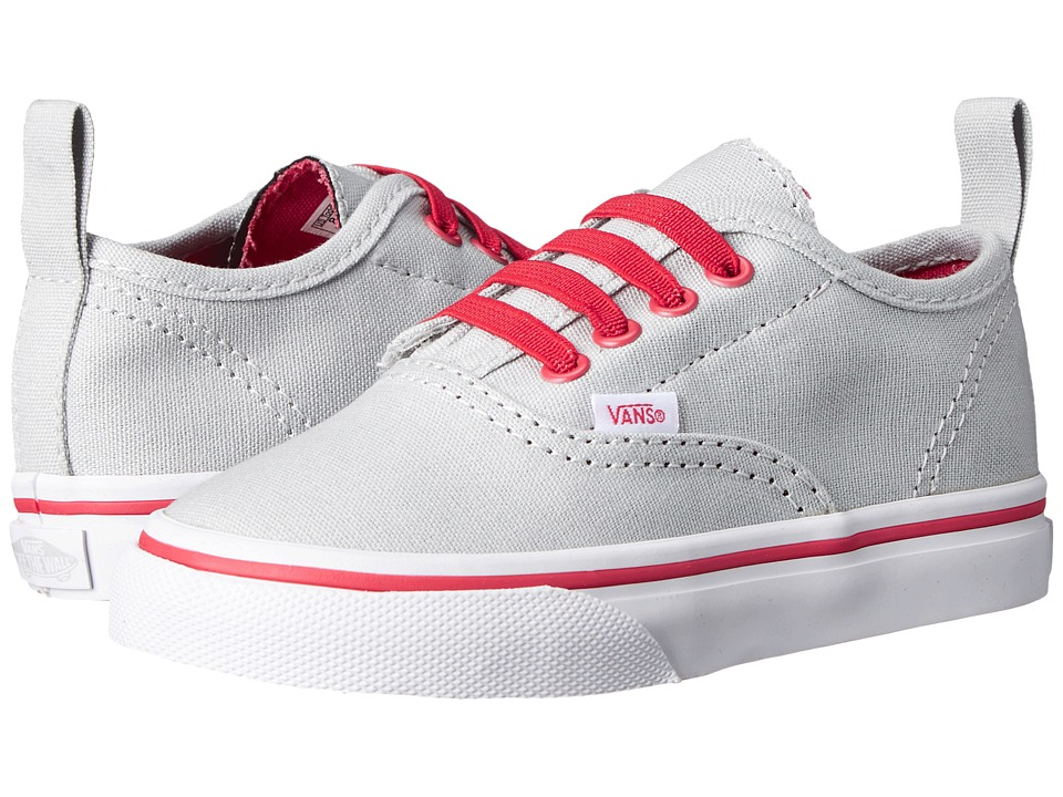 UPC 881862679425 product image for Vans Kids - Authentic V Lace (Toddler)  (Glacier ... 76135c7b2