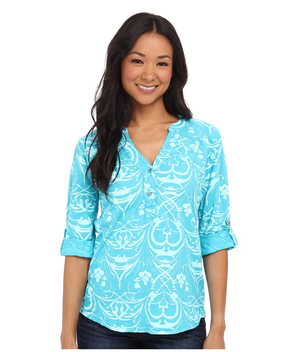 Fresh Produce - Riviera Dockside Henley (Luna) Women