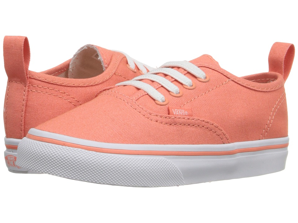 ... UPC 881862676530 product image for Vans Kids - Authentic V Lace (Toddler)  (Fusion 4a1635f53