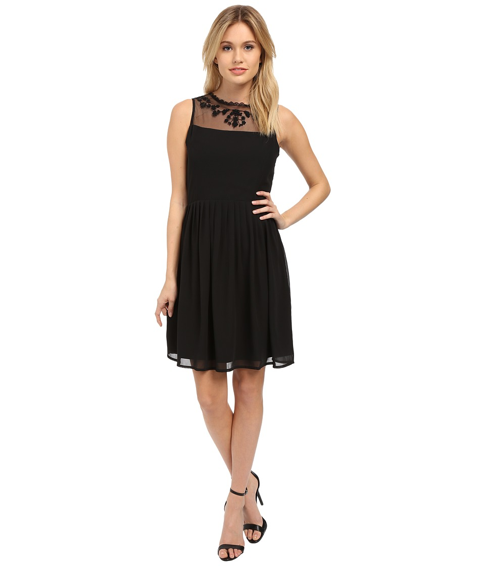 ONLY - Jessabell Sleeveless Dress (Black) Women's Dress