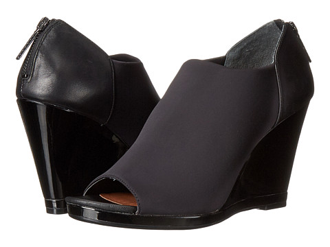 Donald J Pliner - Hanna (Black/Black) Women's Shoes