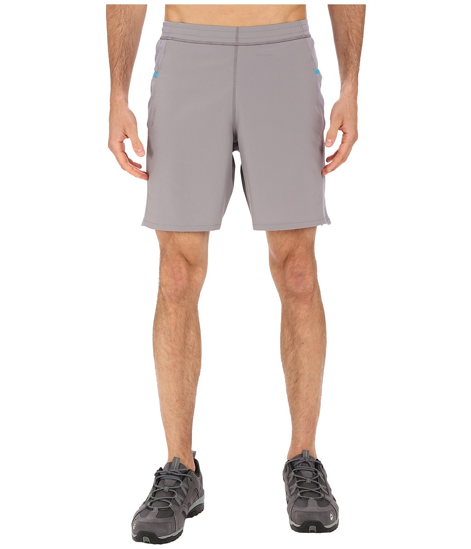 Merrell - Convergent Shorts (Sidewalk) Men's Shorts