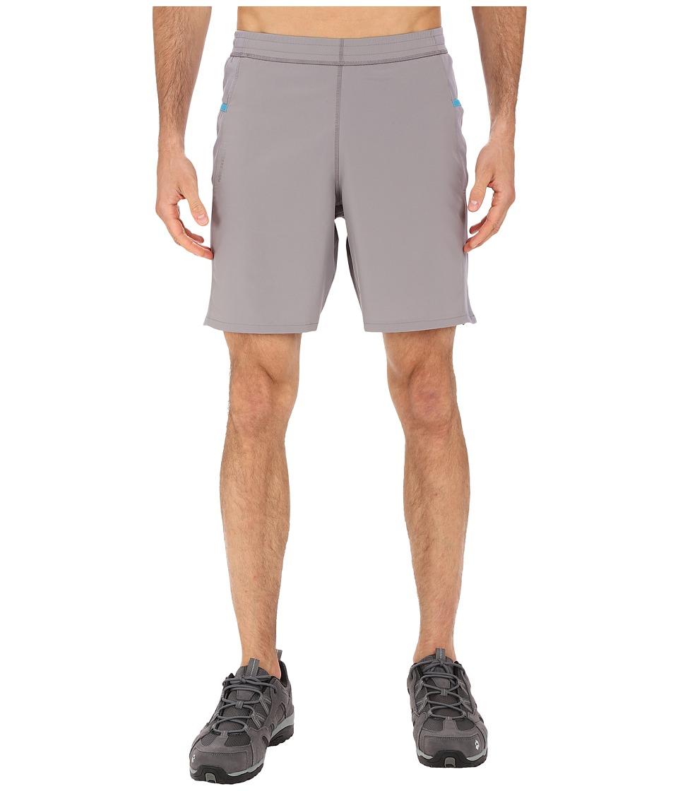 Merrell Convergent Shorts (Sidewalk) Men