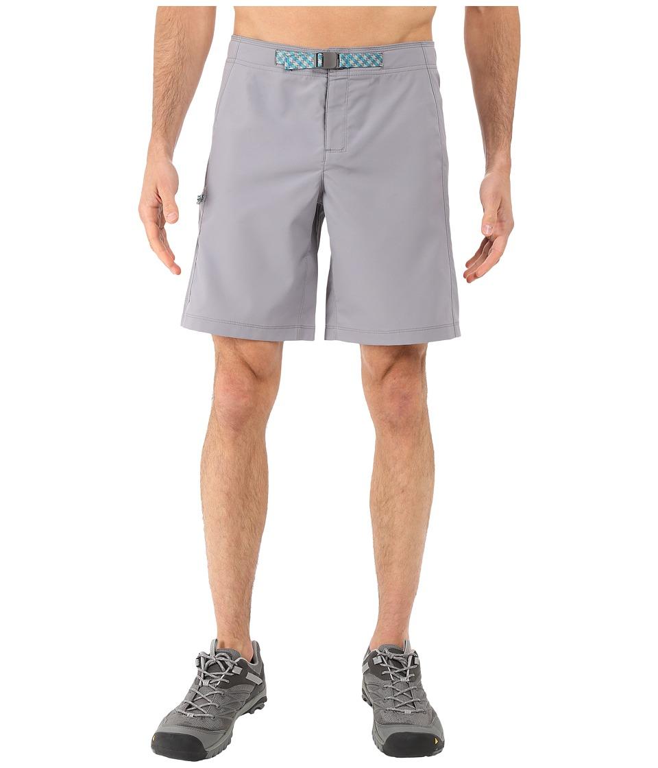 Merrell Capra Rapid Shorts (Sidewalk) Men