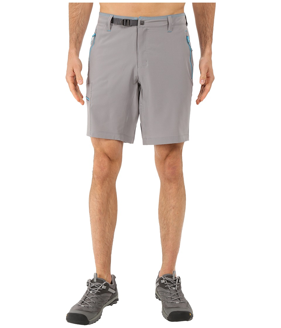 Merrell - Archwood LT Shorts (Shadow) Men's Shorts