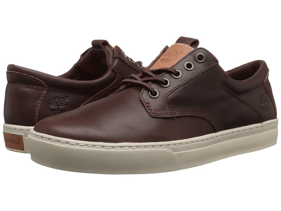 Timberland - Adventure 2.0 Cupsole Oxford (Dark Brown) Men