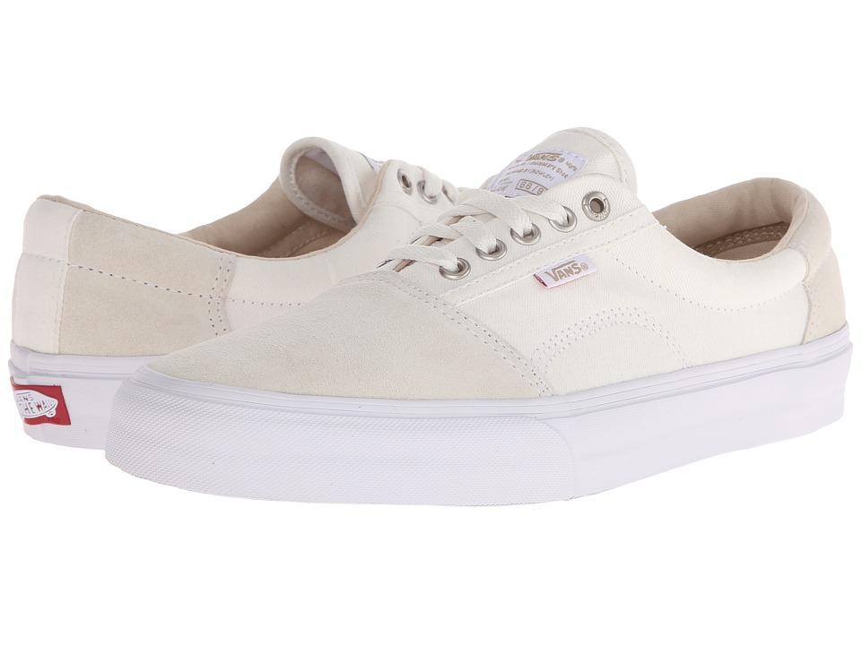 Vans - Rowley [Solos] ((Herringbone) White) Men's Skate Shoes