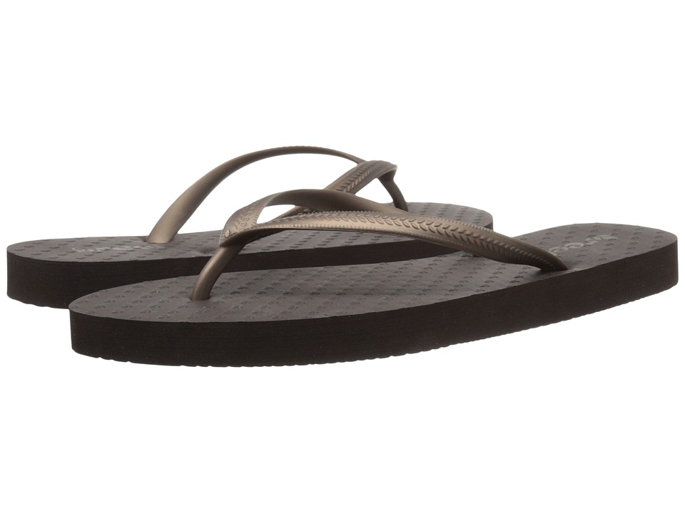 Reef - Chakras (Cocoa) Women's Sandals