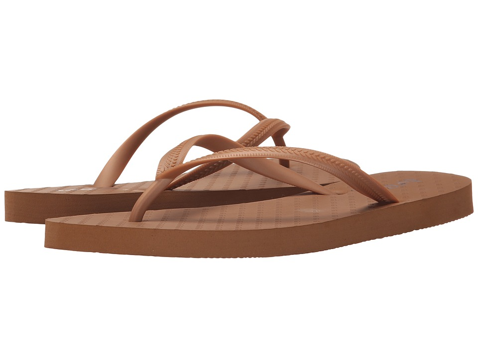 Reef - Chakras (Tobacco) Women's Sandals