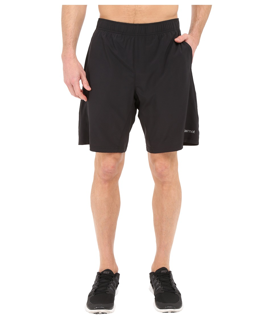 Marmot - Propel Shorts (Black) Men's Shorts