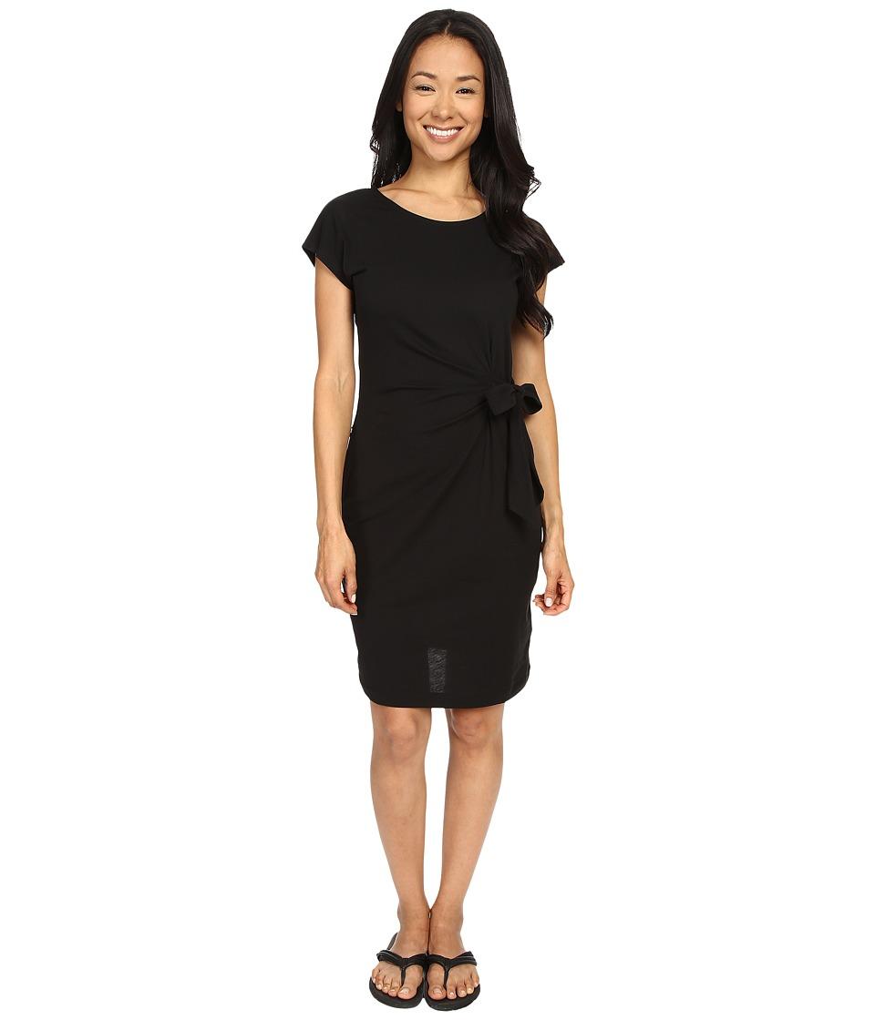ExOfficio Salamatm Dress (Black) Women