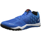 Reebok Ros Workout TR (Blue Sport/Electric Blue/White/Black/Coal)