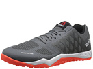 Reebok Ros Workout TR (Alloy/White/Atomic Red/Coal/Black)