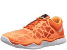 Reebok ZPrint Train (Electric Peach/Energy Orange/White/Black)