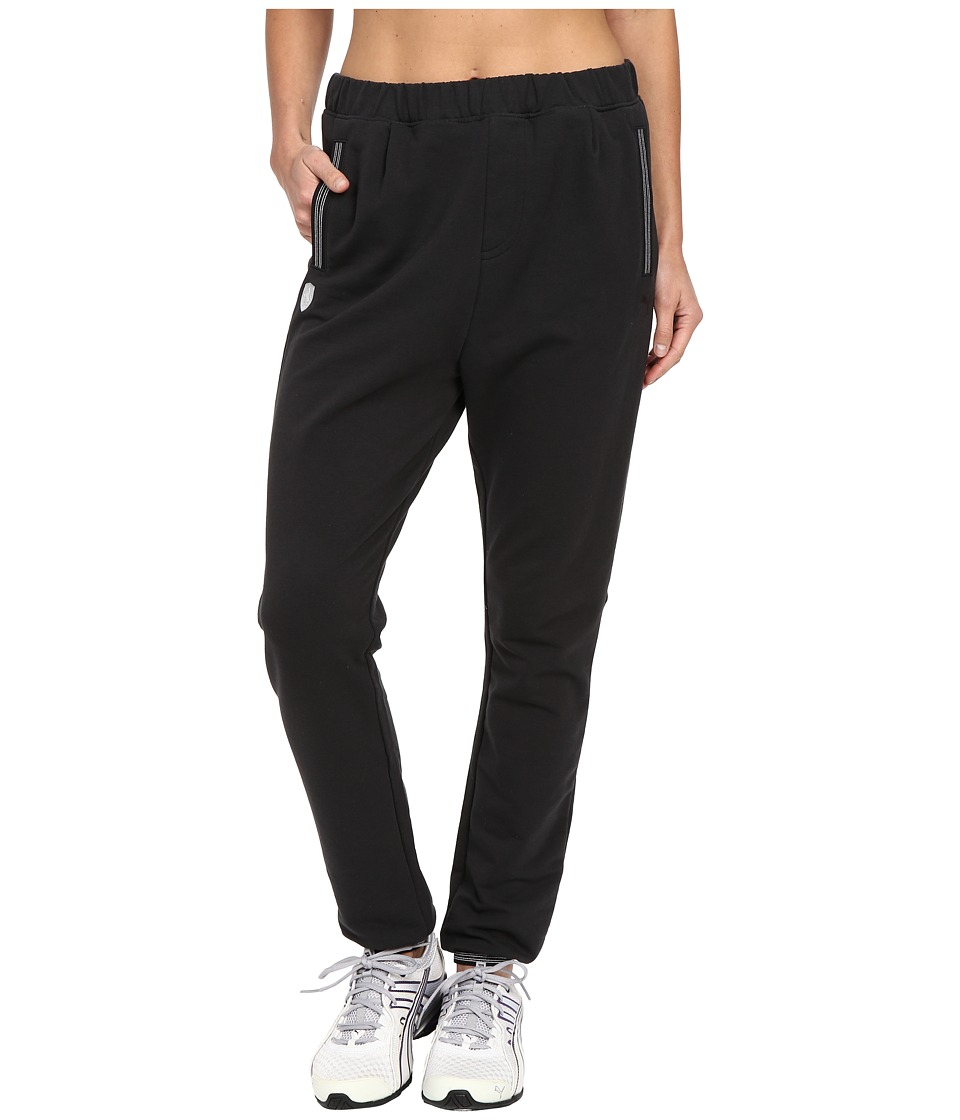 PUMA - Ferrari Sweat Pants (Moonless Night) Women's Casual Pants