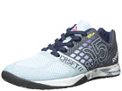Reebok CrossFit Nano 5.0 (Zee Blue/Collegiate Navy/White/Tin Grey/Black/Shark)