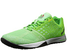 Reebok CrossFit Nano 5.0 (Seafoam Green/Bright Green/White/Tin Grey/Black/Shark)
