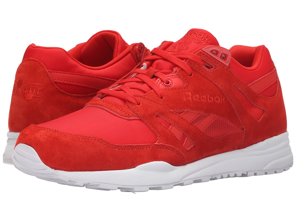 Reebok Lifestyle - Ventilator SMB (Motor Red/White) Men's Classic Shoes