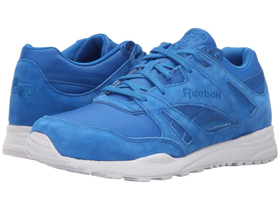 Reebok Lifestyle - Ventilator SMB (Blue Sport/White) Men's Classic Shoes