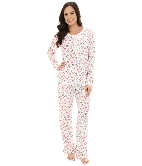 Carole Hochman - Key Item Pajama (Holiday Bells) Women