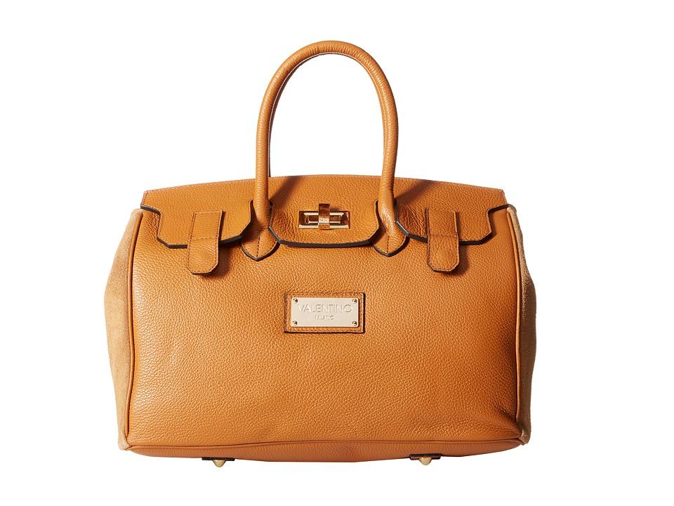 Valentino Bags by Mario Valentino - Omia (Whiskey) Handbags