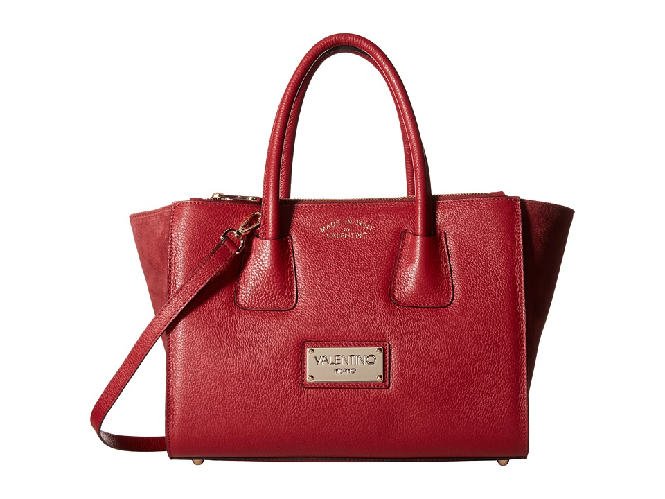 Valentino Bags by Mario Valentino - Patio (Marsala) Handbags
