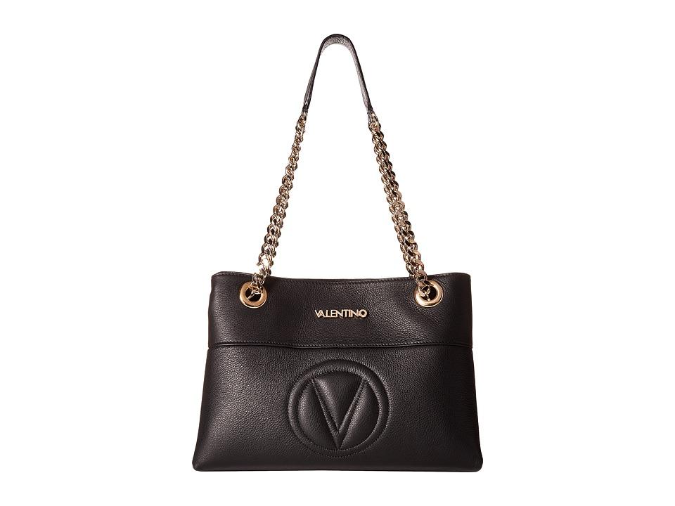 Valentino Bags by Mario Valentino - Karina (Black) Handbags