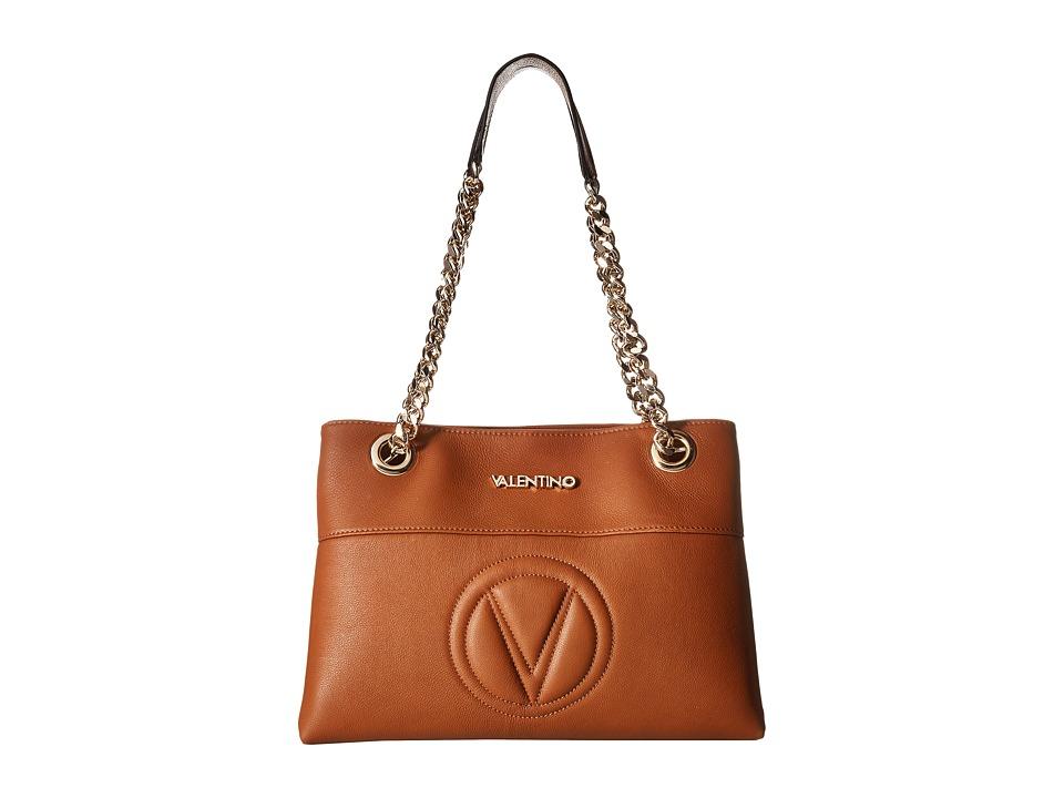 Valentino Bags by Mario Valentino - Karina (Whiskey) Handbags