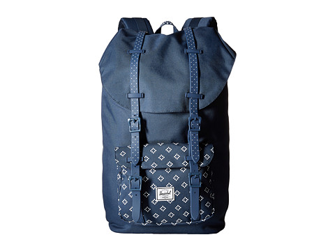 Herschel Supply Co. - Little America (Division) Backpack Bags