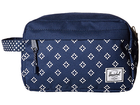 Herschel Supply Co. - Chapter (Division) Toiletries Case