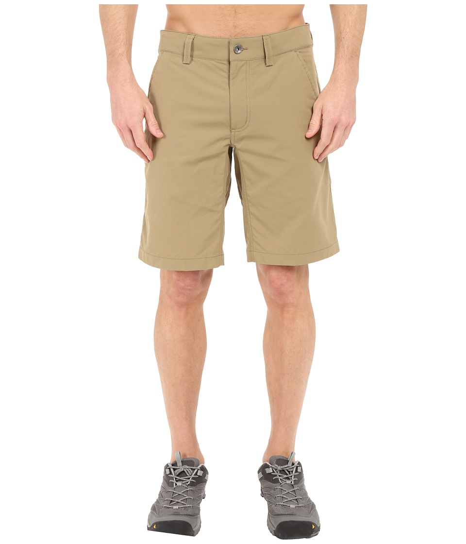 Marmot - Harrison Short (Desert Khaki) Men's Shorts