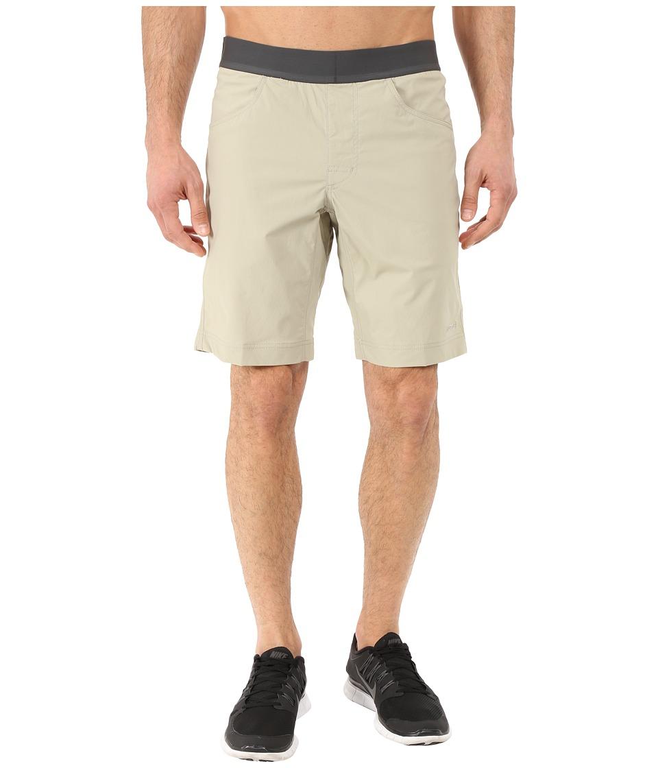 Marmot - Warren Shorts (Sandstorm) Men's Shorts