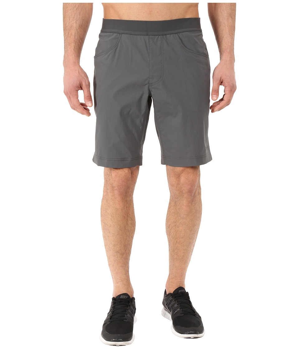Marmot - Warren Shorts (Slate Grey) Men's Shorts