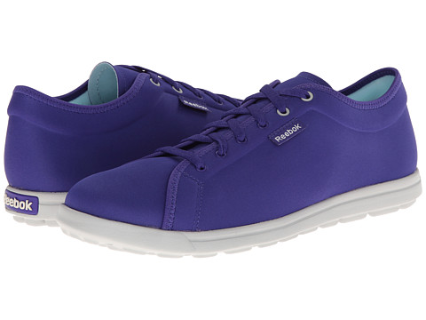 Reebok - Skyscape Runaround (Team Purple/Steel/Chalk) Women