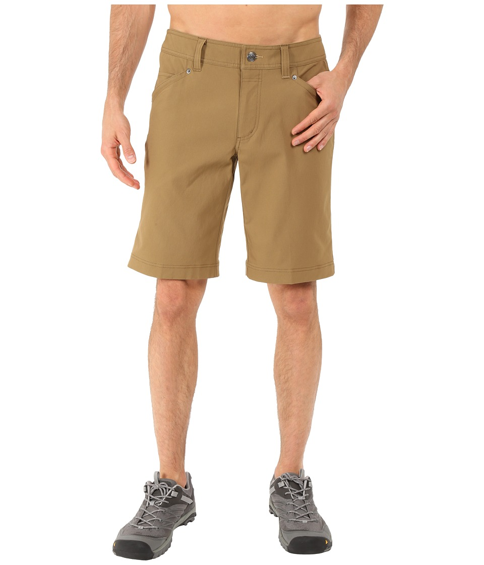 Marmot - Montara Shorts (Calvary Brown) Men's Shorts