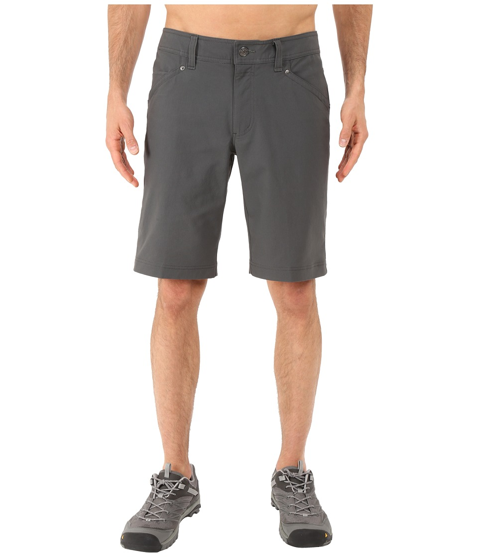 Marmot - Montara Shorts (Slate Grey) Men's Shorts