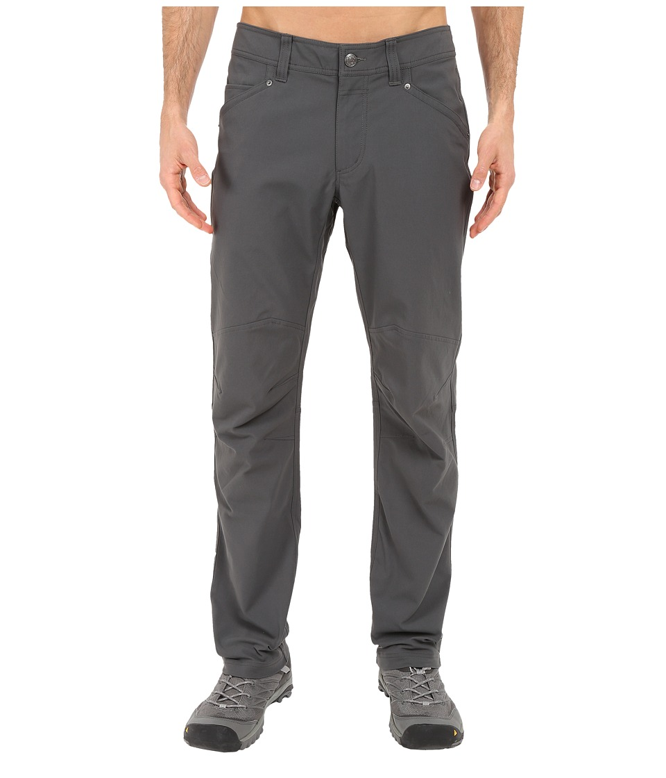 Marmot - Montara Pants (Slate Grey) Men's Casual Pants