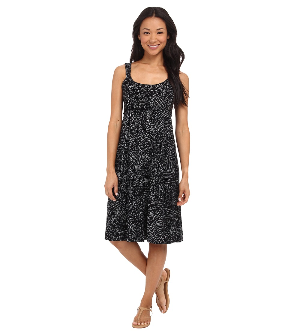 Fresh Produce - Tunisia Impromptu Dress (Black) Women