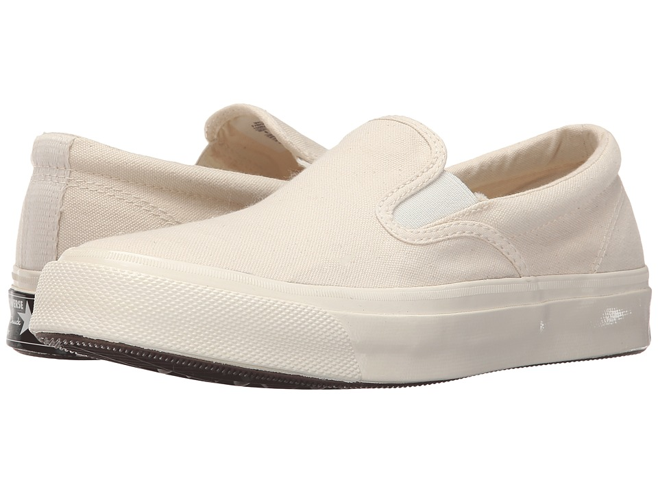 Converse - Deck Star '70 Slip (Natural/White/Egret) Slip on Shoes
