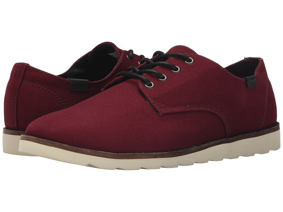 Vans - Desert Point (Port Royale) Men's Shoes