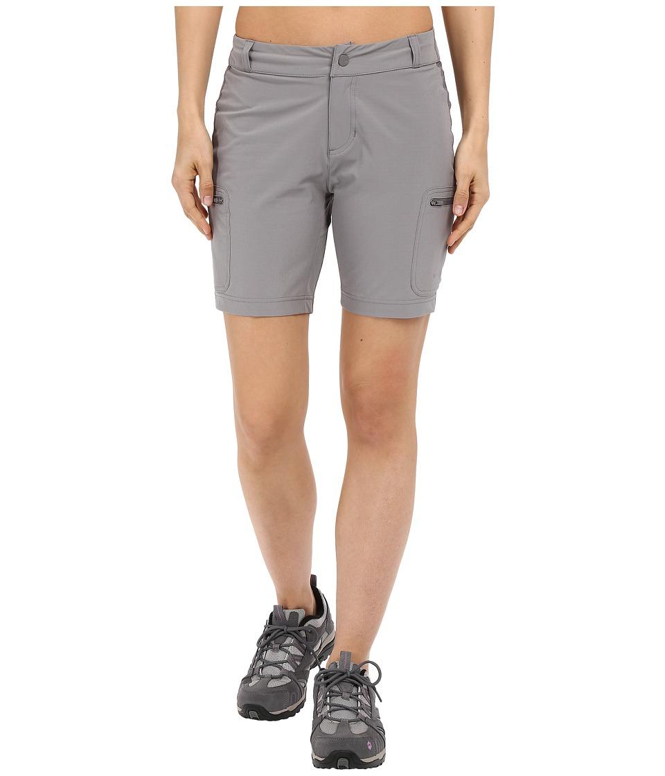Merrell - Era LT Trail Shorts (Sidewalk) Women's Shorts