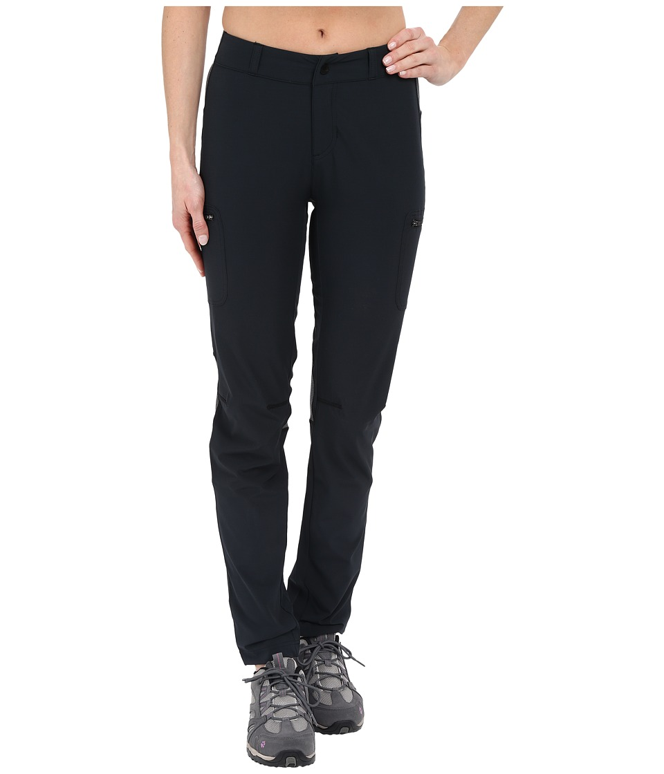 Merrell - Era LT Trail Pants (Black) Women's Casual Pants