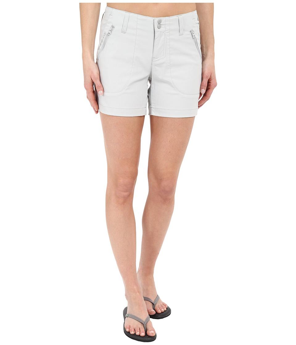 Merrell - Belay Short (Vapor Blue) Women's Shorts